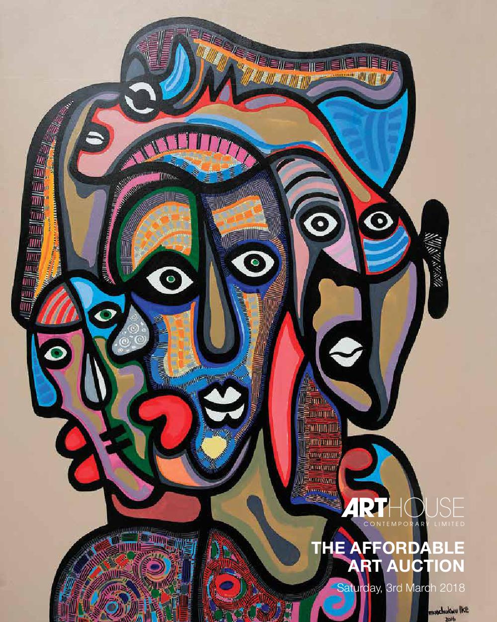 contemporary art nigeria contemporary african art arthouse