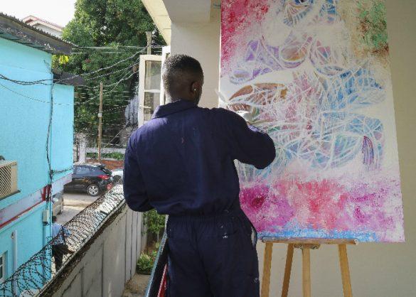 Arthouse Foundation – Artist Resident ddda21bf39f7d
